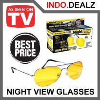 Buy 1 Get 1 Kacamata HD Vision Visor Night View NV Glasses