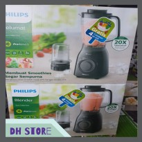 Diskon [HOT SALE] Blender philips tritan hr 2157 anti pecah 05