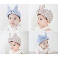 Topi Pet Fashion 3D TP036 2 Warna