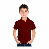 Morning Whistle Kids Polo Shirt