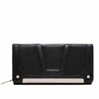 Dompet Wanita Branded Dunnes Leather Wallet