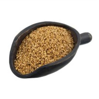 Natural Golden Flaxseed (Flaxseed Kuning) 1 Kg