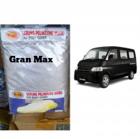 Grand Max Sarung/Selimut/Body Cover/Cover Mobil