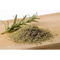 Natural Dried Thyme ( Thyme Kering ) - 30 Gr