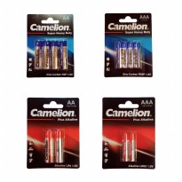 Buy 1 Get 1 free Camelion Baterai - all Tipe