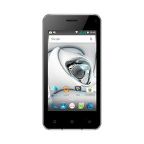 Evercoss A74N Winner T Max - 1GB/8GB, Quad Core 1.3GHz, 4 inch LCD