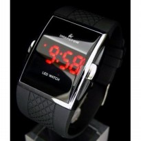 Black Eagle LED Watch (Jam Tangan LED)