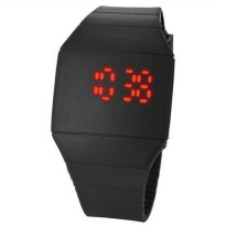 Camino Touch Screen LED Watch (Jam Tangan LED Layar Sentuh)