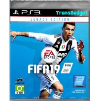 [Sony PS3] FIFA 19 - Legacy Edition