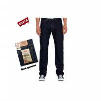 Celana Jeans Standar/Regular Fit Blue Black