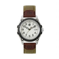 TIMEX Expedition T49700 Moss Green