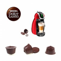 Diskon SALE GROSIR Nescafe Dolce Gusto Refillable Capsule / Capsule Isi Ulang