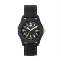TIMEX Indiglo Style T49689 Black