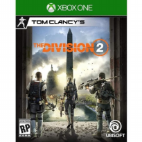 Microsoft Xbox One Tom Clancy's The Division 2 - Tom Clanys
