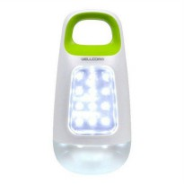 Wellcomm Powerbank Lamp BK96