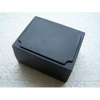 Plastic Watch Box With Pillow (Kotak Jam Tangan Plastik Dengan Bantal)