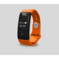 Intex FitRist Pulzz Smart Band - Orange