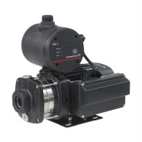 GRUNDFOS | Pompa Booster/ Multi-Stage Booster Pump | CMB 5-46