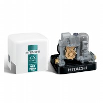 Hitachi | The New Urban Pump | Pompa Dangkal Turbine Tipe | TM-60LWH