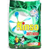 RINSO ANTI NODA 900GR X 2 BUNDLED
