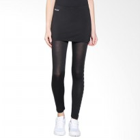 Kappa KG41L019 Legging Pants-Black