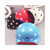 Star Man Trendy Cap - Topi Bayi