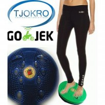 JOGGING MAGNETIC TRIMER NIKITA HIGH QUALITY