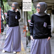 Kirey Set Black
