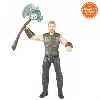 The Avengers 6 inch Infinity War Thor