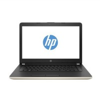 HP NB 14-bs723TU / i3-6006U / 4GB / 500GB / 14' / GOLD / W10HOME / 3PT98PA#AR6