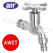 Kran Air – Keran Tembok – Wall Faucet AIR S 9G NZ