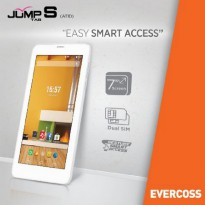 EVERCOSS AT1D Jump Tab S - 7