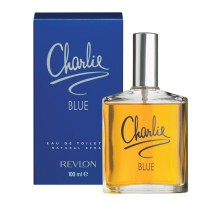 Revlon Charlie Blue EDT 100ml - Parfum Original