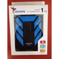 Hdd External Adata 1Tb Durable HD710 2.5inch Hdd Ext SuperSpeed