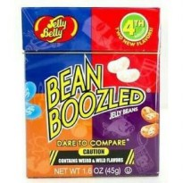 Jelly Belly Bean Boozled 4th Refill 45 Gr - Candy