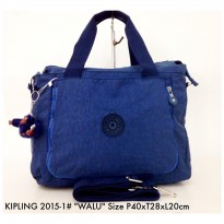 Tas Import Wanita Fashion Selempang Walu Bag 2015-1 - 9