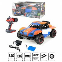 Mainan Anak Remote Control Xspeed Glory Racing Car RC Mobil