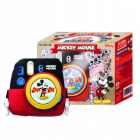 Fujifilm Instax Mini 9 Instax Camera Mickey Mouse Kamera