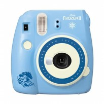Fujifilm Instax Mini Camera 9 Frozen II Kamera Limited Edition
