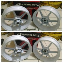 velg RCB nmax/racing boy