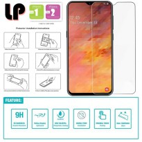 LP HD Tempered Glass Samsung Galaxy A10