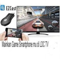 EZCAST WIFI DISPLAY RECEIVER HDMI DONGLE