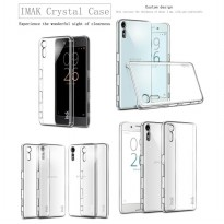 Imak Crystal Case 2nd Series Sony Xperia XZ