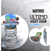 Sweetmomshop Babydoes Ultimo High Chair