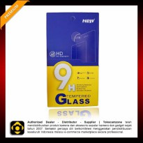 TEMPERED GLASS X-A3