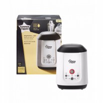 Tommee Tippee Express Go Pouch and Bottle Warmer
