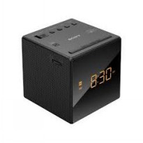 Sony ICFC1 Alarm Clock Radio Black Original SJ050