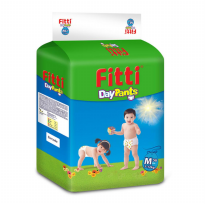 Fitti Day Pants M56 Popok Bayi