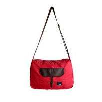 TuskBag Runner Tas Selempang - Red