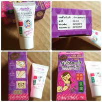 SECRET WHITE CREAM 3 IN 1 MCHUE CLEAR DARK SPOT KRIM PEMUTIH KETIAK 3IN1 BEST SELLER